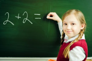 Girl at school 300x199 Advantages and Disadvantages of Charter Schools