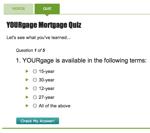 SlickQuiz Quicken Loans <3s Open Source