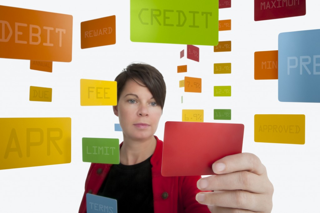 Credit Card Tips for Good Credit - Quicken Loans Zing Blog