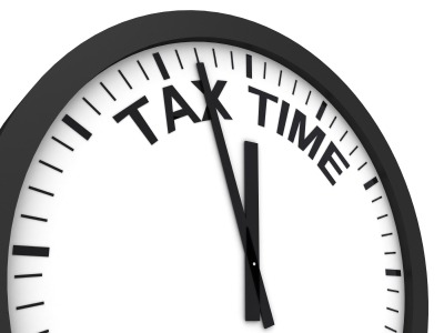 Tax Time Checklist - Quicken Loans Zing Blog