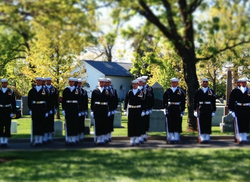 U.S. Sailors (Victoria Araj) - Quicken Loans Zing Blog