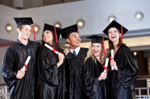 High School Graduates 300x199 Top 10 College Majors with the Highest Unemployment Rate