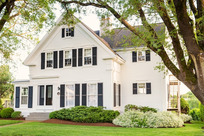 Exterior Siding Options For Your Home Zing Blog By Quicken Loans - Home-exterior-siding