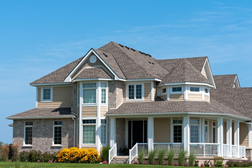 Home Exterior Siding amek exteriors boral channel siding Exterior Siding Options For Your Home Quicken Loans Zing Blog