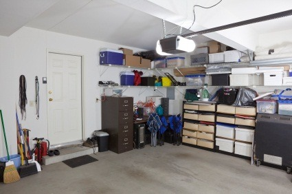 iStock garage XSmall Steps to Organize Your Garage