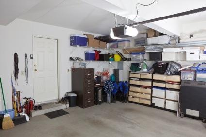 Steps to organize your garage - Quicken Loans ZIng Blog