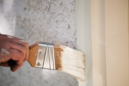 painting door frame Before You Paint: Painting Preparation Checklist