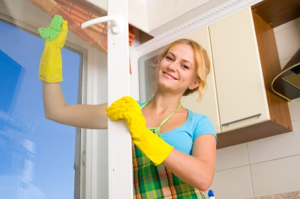 Apartment Cleaning Tips: Get Your Deposit Back | ZING Blog by ...