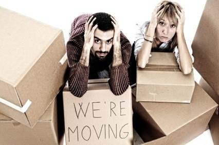 5 Tips for an Organized Move - Quicken Loans Zing Blog