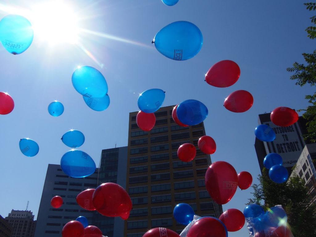 Downtown Detroit Days & CityLoft - Quicken Loans Zing Blog