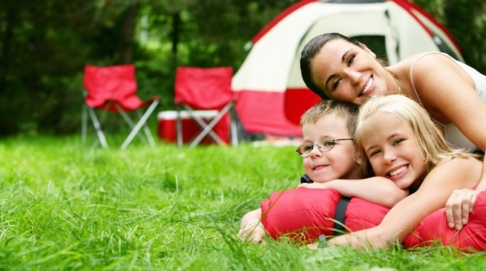 Outdoor Activities For People Of All Ages