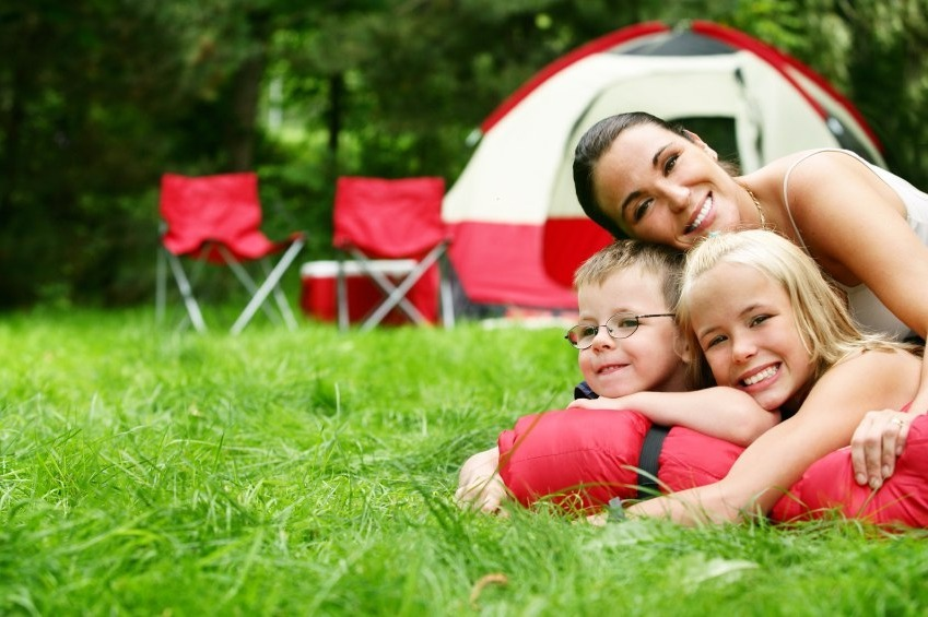 Outdoor Activities for People of All Ages - Quicken Loans Zing Blog