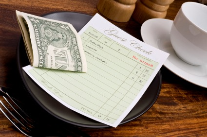 How Much to Tip for...? - Quicken Loans Zing Blog
