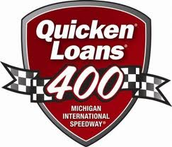 Behind the Scenes at the Quicken Loans 400   Watch It Wednesday