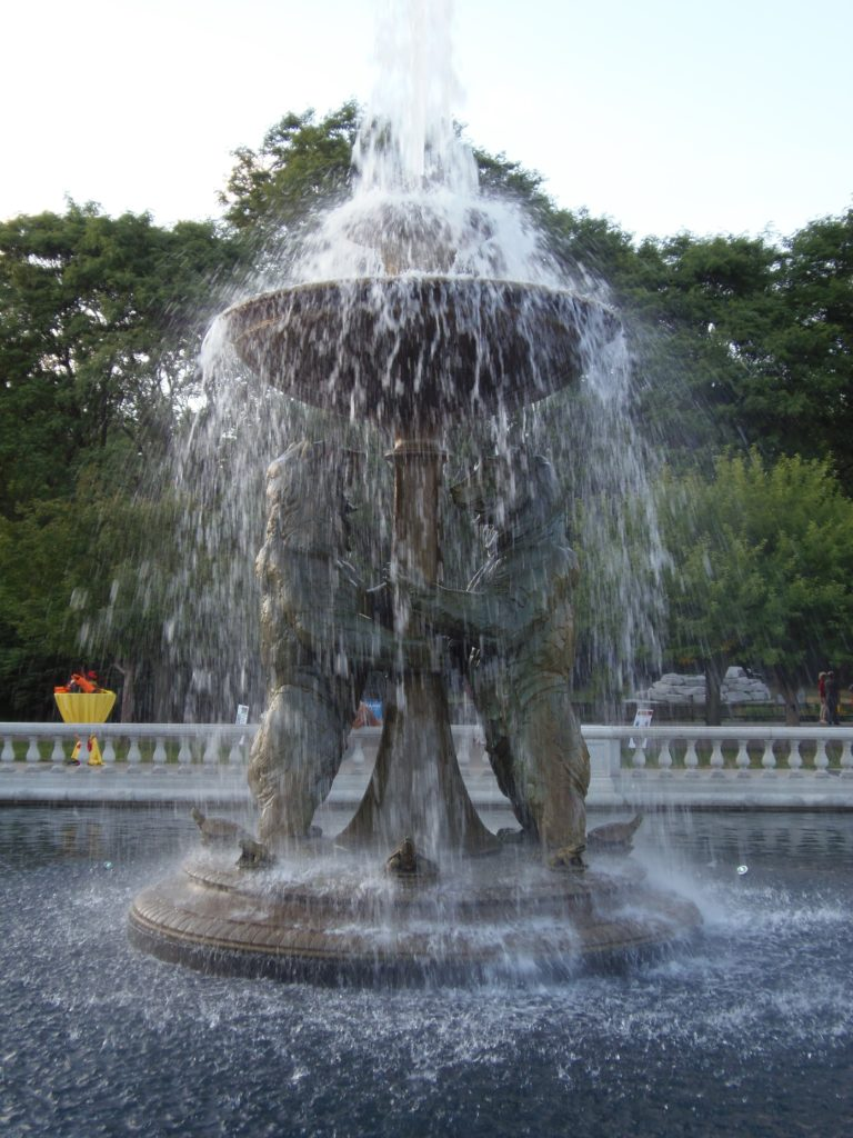 Incorporating Fountains in Your Home - Quicken Loans Zing Blog