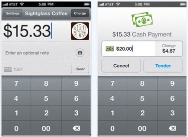Square 2 5 Essential Money Management Apps for iPhone, iPad and Android