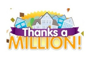 "The Quicken Loans ""Thanks A Million"" Giveaway"