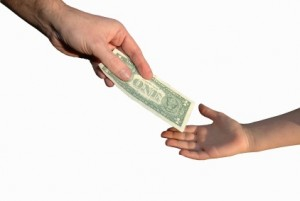 Pros and Cons of Giving Kids an Allowance