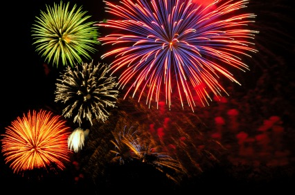 iStock Fireworks XSmall Plan a Fourth of July Party on a Budget