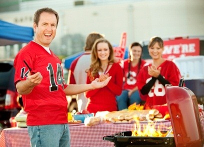 Tailgating 101: Don't Forget These Essentials - Quicken Loans Zing Blog
