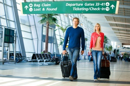 Travel Tips for First-Timers - Quicken Loans Zing Blog