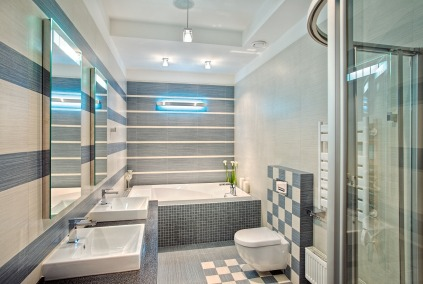 Modern Bathtub Shower upgrade your bathroom: modern bathtubs, showers and faucets | zing