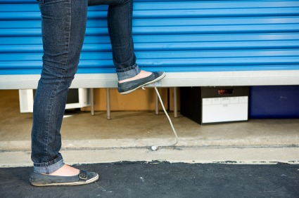 Self-Storage Lockers: Why You Should Never Rent One - Quicken Loans Zing Blog