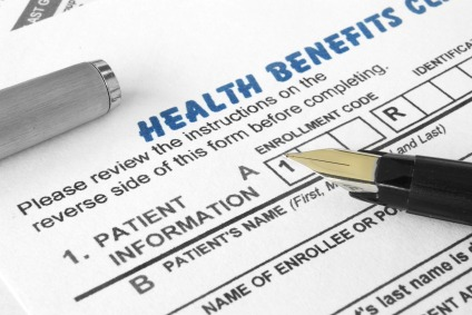 iStock health insurance doctor benefits Health Insurance Plans: Picking the One for You