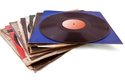 Vinyl Records Aren't Just for Your Turntable - Quicken Loans Zing Blog