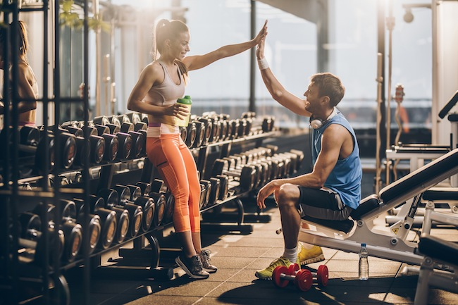 Are Gym Memberships Worth the Cost? – Quicken Loans Zing Blog