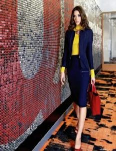 Ambassador Magazine Fall Fashion - Quicken Loans Zing Blog