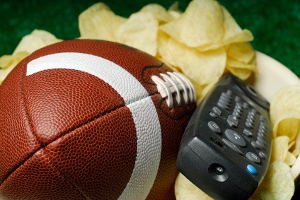 iStock 000004912702XSmall 9 New Super Bowl Party Recipes