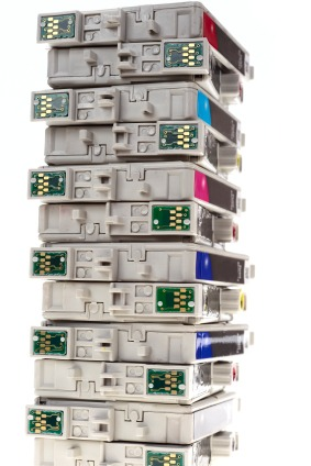 What to Do With Old Printer Cartridges - Quicken Loans Zing Blog