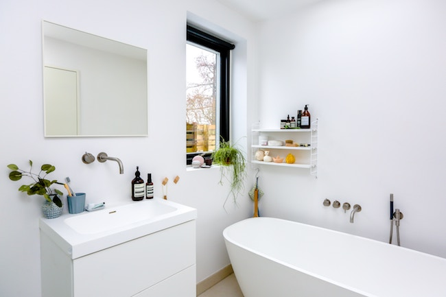Cleaners You Can Make For Your Bathroom ZING Blog By Quicken Loans - Household bathroom cleaners