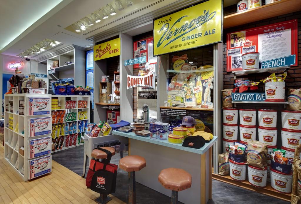 The Detroit Shoppe - Quicken Loans Zing Blog