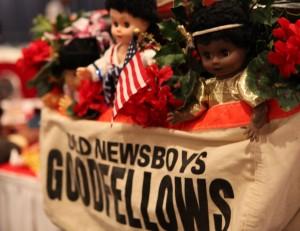 Goodfellows Detroit Dolls - Quicken Loans Zing Blog