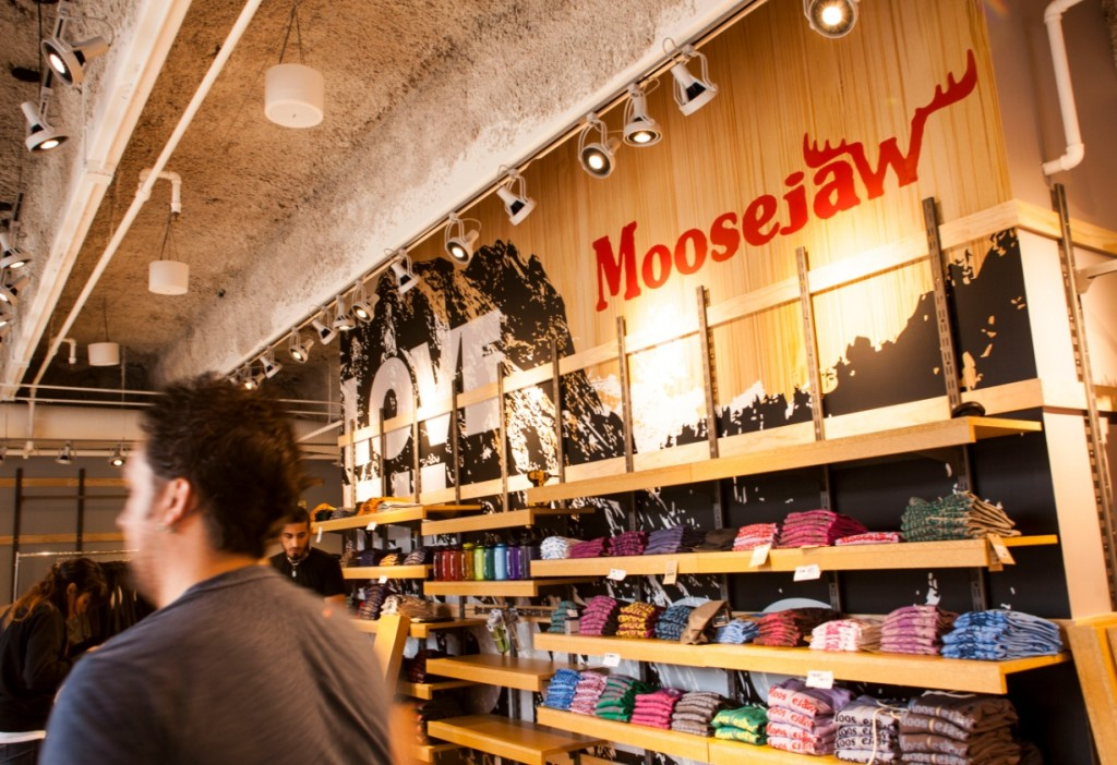Moosejaw Detroit Shop - Quicken Loans Zing Blog