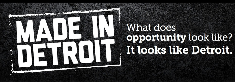 Opportunity is Made in Detroit - Quicken Loans Zing Blog