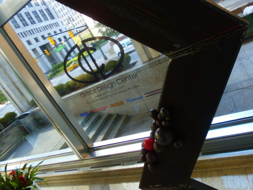 Detroit Design Center Chase Tower - Quicken Loans Zing Blog