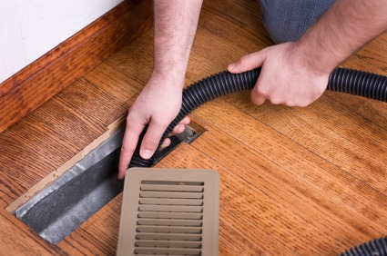 Is Cleaning the Air Ducts in Your Home Necessary? - Quicken Loans Zing Blog