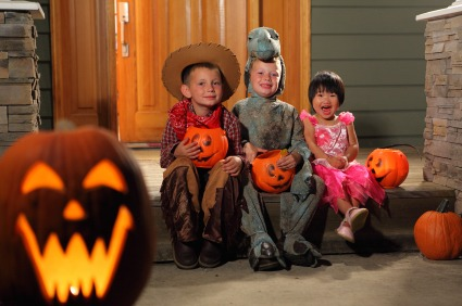 iStock Trick or Treat XSmall Trick or Treating Safety Tips