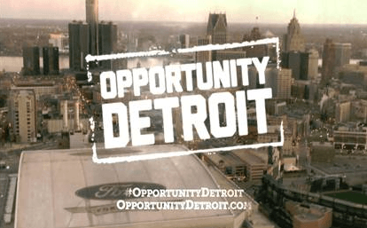 Kid Rock Opportunity Detroit Quicken Loans Thanksgiving Lions Game - Quicken Loans Zing Blog