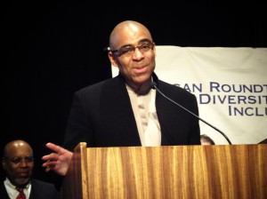 Michigan Roundtable For Diversity and Inclusion Aaron Dworkin - Quicken Loans Zing Blog