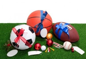 iStock 000010956815XSmall 300x205 Sports Fans on Your Shopping List? Here Are Some Gift Ideas