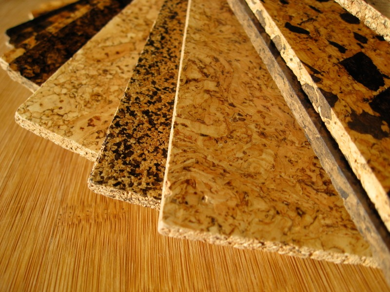 iStock Eco Flooring Small Eco Friendly Wood Flooring Options