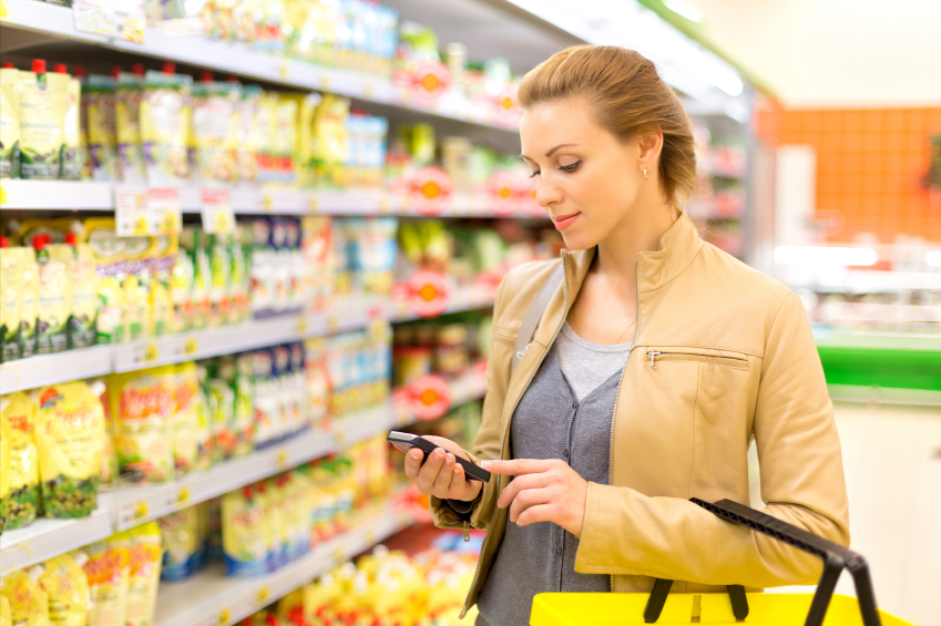 Top Grocery Shopping Apps - Quicken Loans Zing Blog