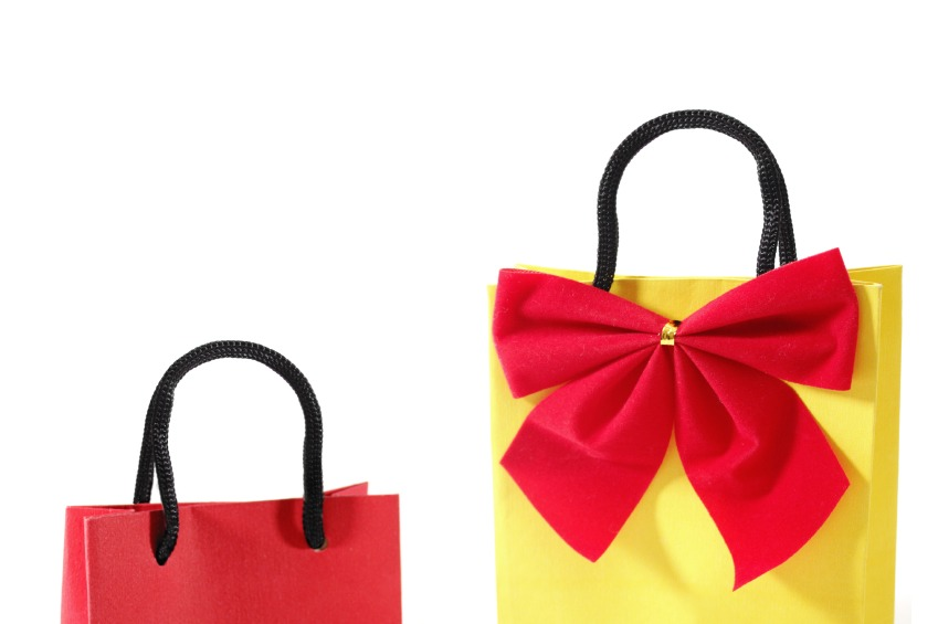 iStock Holiday Shopping Bags Small Identity Theft and Holiday Shopping: Tips to Protect Yourself
