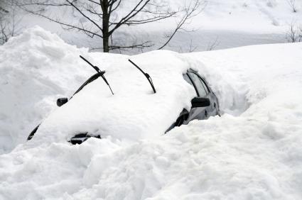 Winter Emergency Kit - Quicken Loans Zing Blog