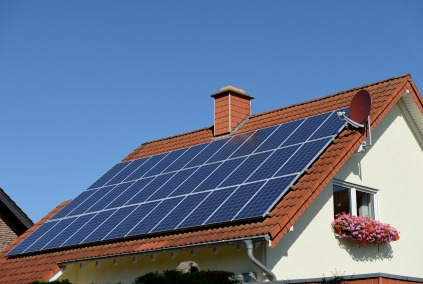 Home Solar Panels - Quicken Loans Zing Blog