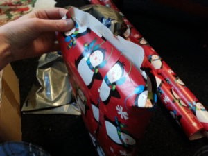 Zen and the Art of Gift Wrapping - Quicken Loans Zing Blog